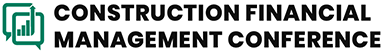 Construction Financial Management Conference Logo
